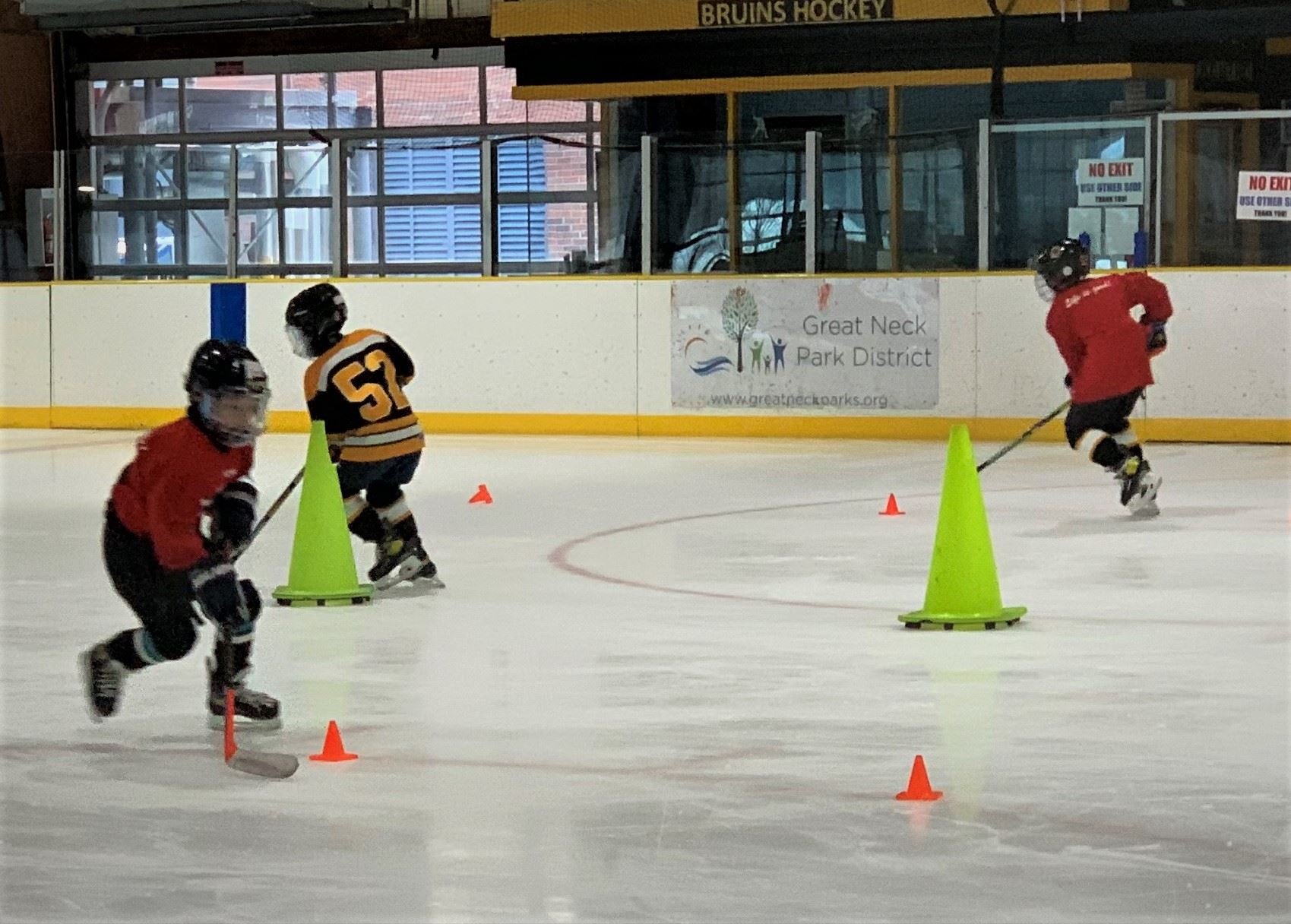 BESA Hockey Clinic 2 17 2021 3