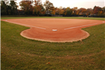 allenwood dedication baseball field